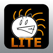 Stick Texting Lite