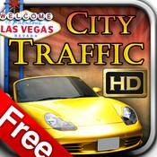 City Traffic HD Free