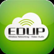 EDUP Cloud secretary cloud