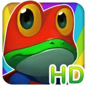 Frogger Ninja HD Free