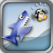 Penguins Hate Sharks