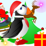 The Christmas Puffin