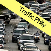 Traffic Philadelphia
