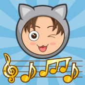 Belajar Bernyanyi Yuk