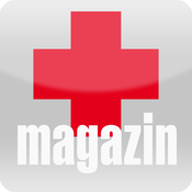 DRK Frankfurt Magazin