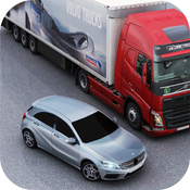 Traffic Racer : Burnout