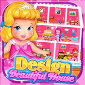 Design beautiful house