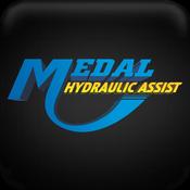Medal Hydraulic Assist
