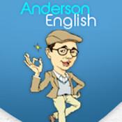 앤더슨 잉글리시