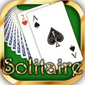 Solitaire Rich (Klondike)