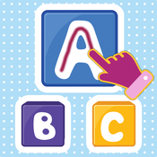 ABC Alphabet Tracing – Kids Learn to write Letters,Numbers,Cursive Letters,Shapes and Worksheet