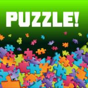 Amazing Photos Puzzle HD