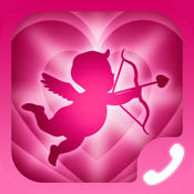 Call From Cupid Pro - Video Chat with Cupid & Tell him to Shoot your Crush with a Love Arrow