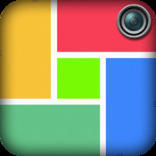 Frames Fx - Pic Frame and Photo Collage for Instagram