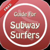 Guide for Subway Surfers subway surfers