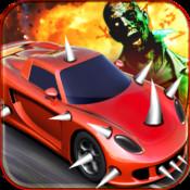 R.I.P Zombies (3d Arcade Car Racing Game)