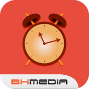 Smart Alarm Clock - wake up with weather forecast, music sleep, stopwatch and countdown timer