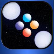 A A+ Astronomical Dots Space Adventure
