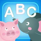 ABC: Animals Alphabet - Learn the Alphabet