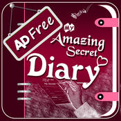 My Amazing Secret Diary - Ad Free