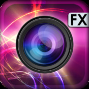 Insta Photo Blend Fx - Camera Photo Effects Editor & Filter