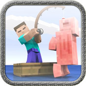 Minecraft 3D - Pocket Edition - Multiplayer For Minecraft PE - Building Adventure Cube World And Mine Mini Game With Minecraft Skin Exporter (PC Edition) And Minecraft Seeds Pro And Infinite Adventure