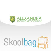 Alexandra Secondary College - Skoolbag secondary program
