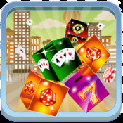 Casino Boxes Stacker HD, Free Game
