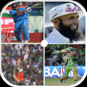 Cricket Player - Guess Player Name