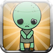 Funny Zombie Adventure - Free Fun Game for Kids