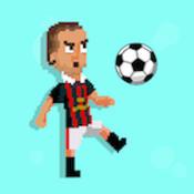 Juggling Joe - Super Ball Game
