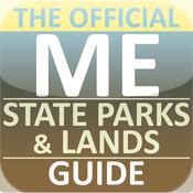 Maine State Parks & Land Guide- Pocket Ranger®