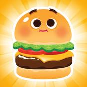 Monster Burger Maker - Burger Shop Game sky burger