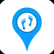 Find Me! - share my GPS location to friends