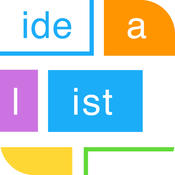 Idealist — Shopping List Free, Grocery List Free
