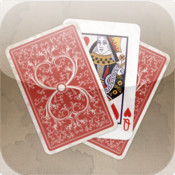 Three Card Monte by Character Arcade