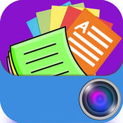 Mobile Scanner Pocket Version: Professional Scanner For Scan & Share Document scanner