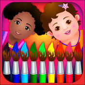 MyChuChu Coloring Book - ChuChu TV Coloring Pages For Kids