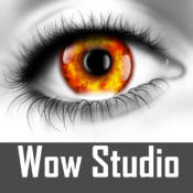 WowMe studio plus photo space effects - Awesome pic & fotos fx editor