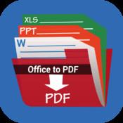 Office to PDF Pro - Quick convert Word, Excel, PPT to PDF file sds file