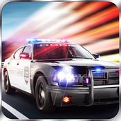 Police Car Driving: Underground Racing to Chase Criminals in Crime City - Top Free 3D Game 2015