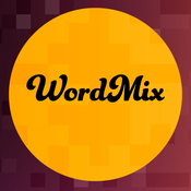 WordMix - scrambled and hidden words on a board