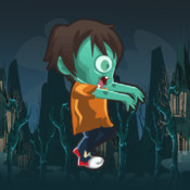 Zombie Runner Up Zombie Runner Down Pro - The Rising Star of all Zombie Games