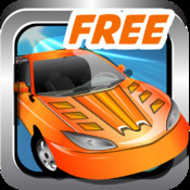 Auto Surfer - Fast & Furious Action paced Car Race n Run joy ride to stunt drive against the hurdles