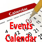 Best Events Calendar.Organizing all your events and tasks in calendar with reminder. europe current events