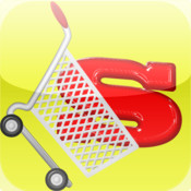 Super Shopper - Automatic Shopping List Creator