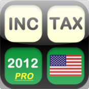 TaxMode Pro - Income Tax Calculator - Professional Version for USA income tax