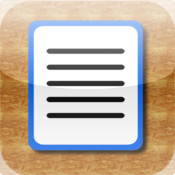 Open Word Processor Professional for iPad