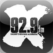 X92.9 - Calgary`s New Rock Alternative