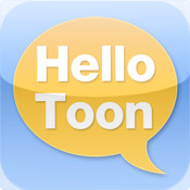 HelloToon2-Free Video,Voice Call, IM